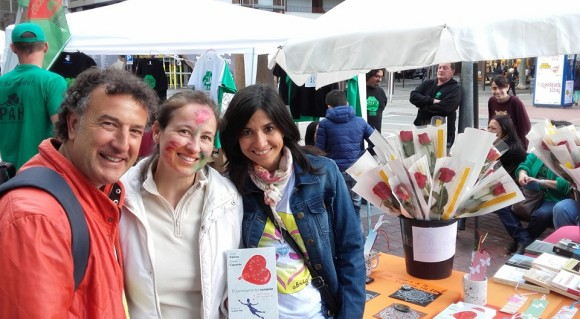 Sant Jordi 2016 1