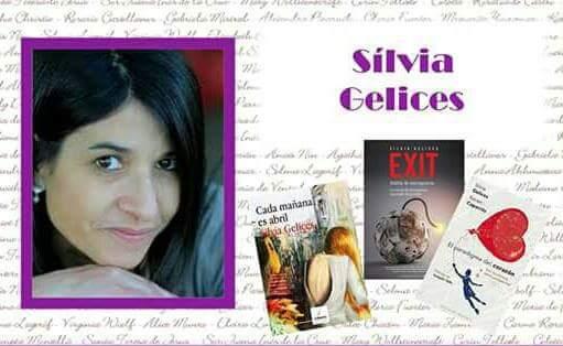 Silvia libros